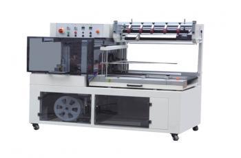 ST-CBPM Fabric Roll Wrapping Machine
