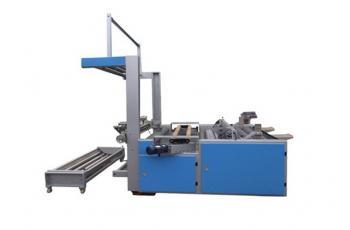 ST-USCM Ultrasonic Fabric Cutting Machine