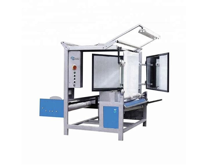 ST-TFIM TUBULAR FABRIC INSPECTION MACHINE