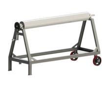 ST-SP-AFT A-frame Trolley