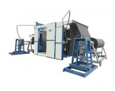 ST-BM BATCHING MACHINE (WITH CENTER DRIVEN SYSTEM)