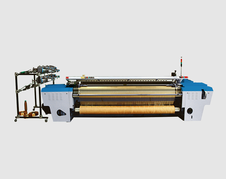 ST-ERL-600 High Speed Fully Electronic Rapier Loom